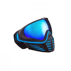 Goggles, Pads + Packs